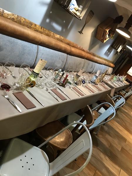 Réservez votre soirée au restaurant le Café Du Centre, à Pavilly