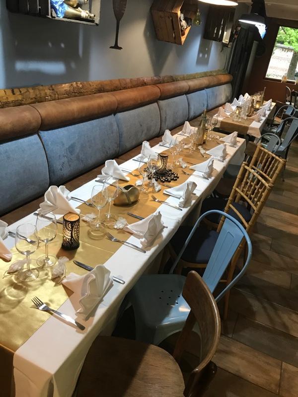 Le Café du Centre, café-brasserie à Pavilly, réalise vos soirées privatisées.